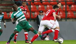Ισόπαλος 2-2 αναδείχθηκε ο Παναθηναϊκός στο Βέλγιο με την Σταντάρ Λιέγης