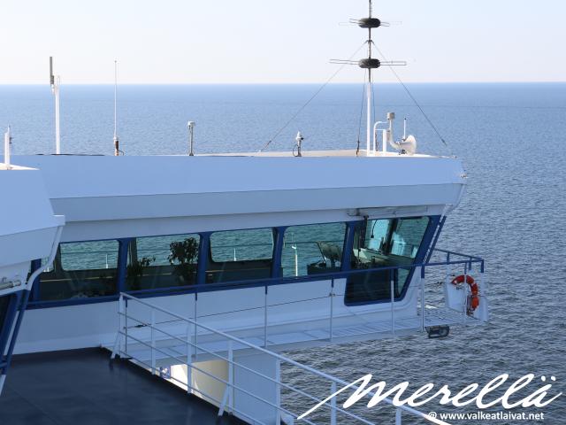 Rīga – Helsinki Tallink Silja Line