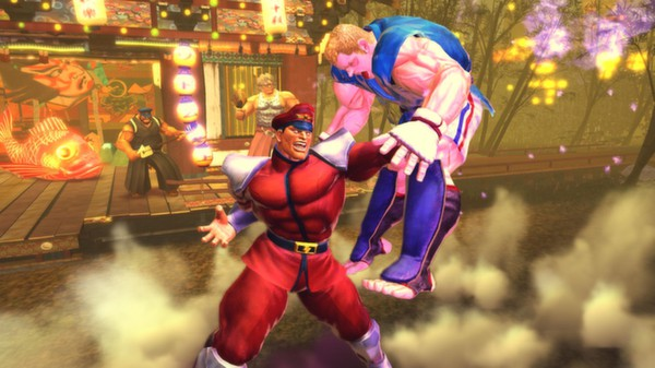 Ultra Street Fighter 4 Free Download