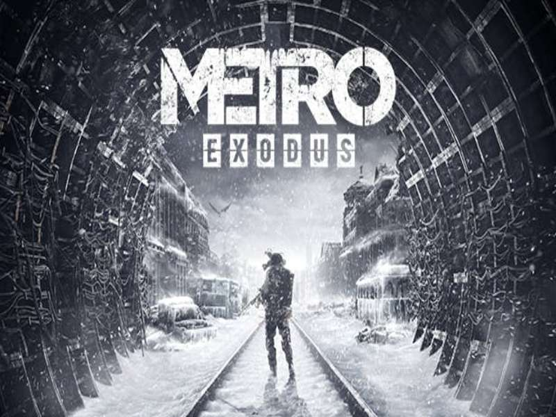 Download Metro Exodus Repack Game PC Free on Windows 7,8,10