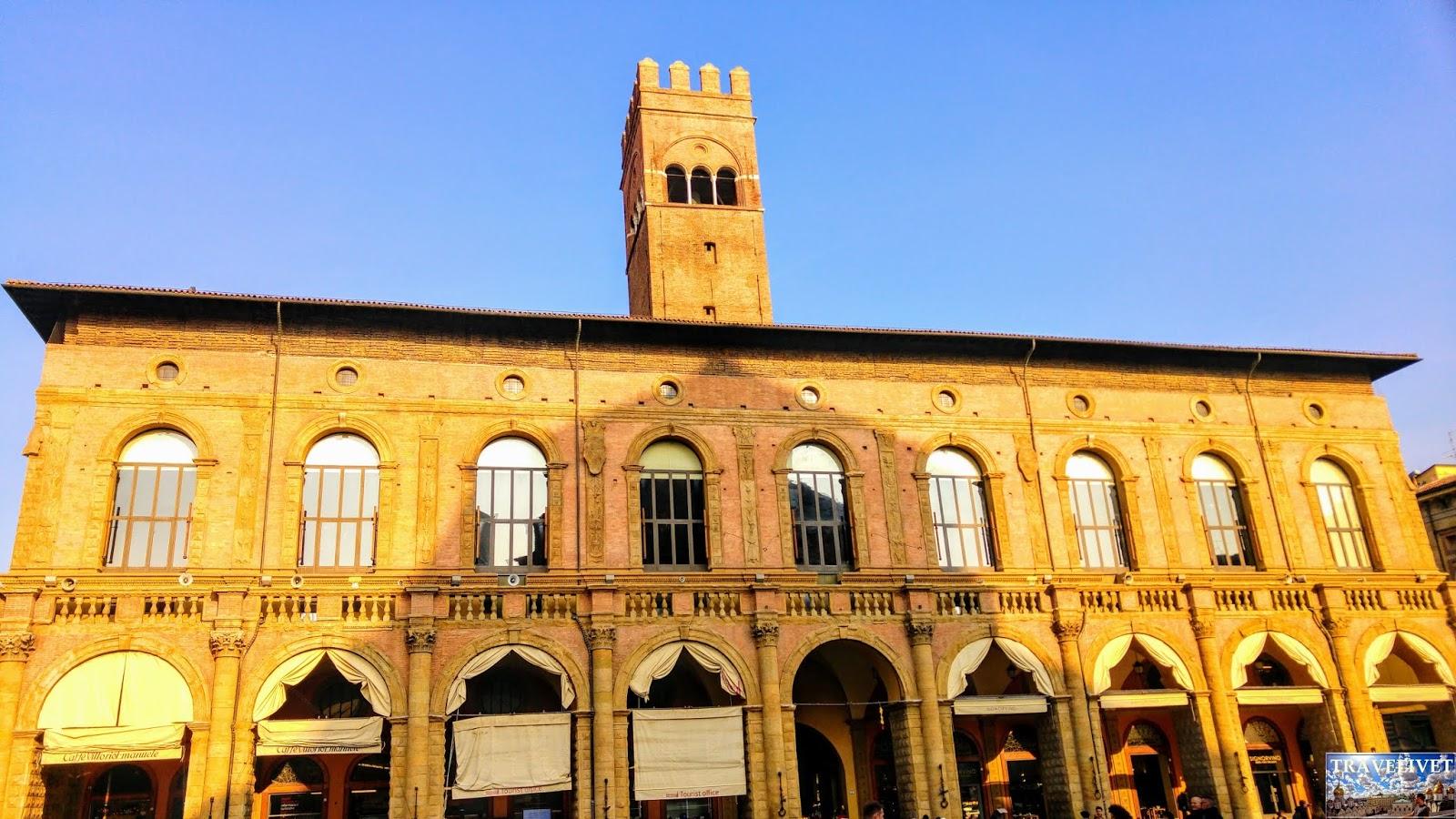 Italie Bologne Bologna