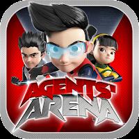 Ejen Ali: Agents' Arena Mod Apk
