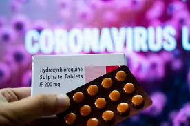 कोरोनाकाल मे भारत सभी देशों के लिए सिद्ध हुआ वरदान,13 देशों मे निर्यात करेगा हाइड्रो क्सीक्लोरोक्वीन