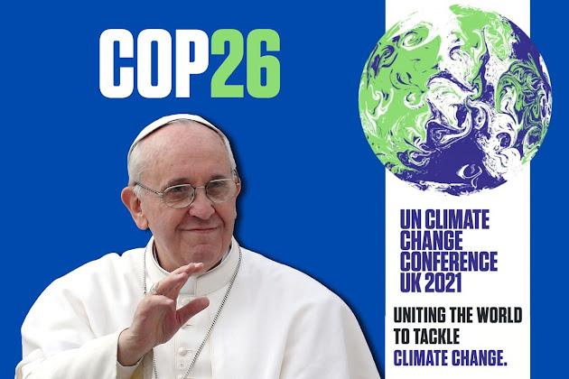 COP26- Terromoto politico e religioso está se formando contra a  Igreja Adventista