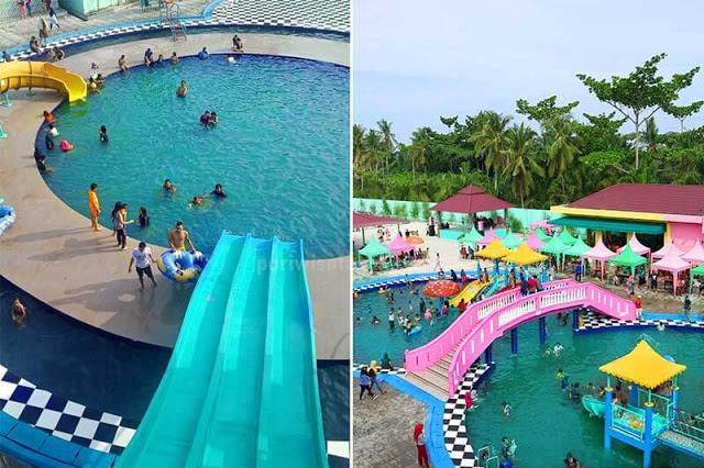 waterpark ria