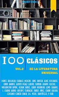 100 Clásicos de la Literatura Universal: Vol.2