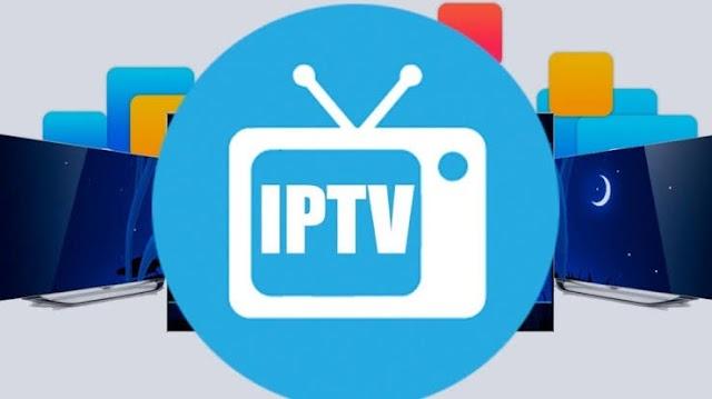 Get Free World IPTV M3U Playlist 2020 (Daily Updated)