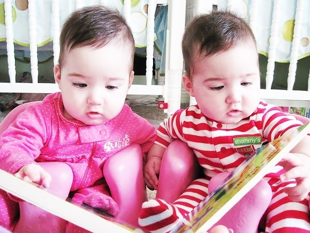 Cute Baby Pictures Daily Only Twin Babies Pictures Collection
