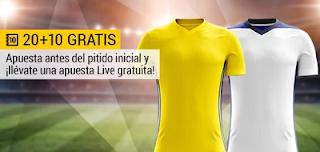 bwin promocion Cadiz vs Zaragoza 14 mayo