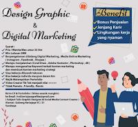 Info Loker Surabaya di Kerta Jaya Grafika Januari 2021