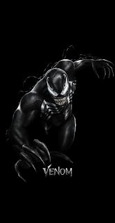 Venom Mobile HD Wallpaper