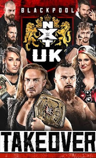 WWE NXT UK TakeOver Blackpool II (2020) Full Episode 480p Download 250MB || Movies Counter