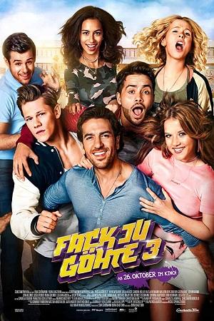 Suck Me Shakespeer 3 (2017) Hindi Dual Audio 480p 720p BluRay