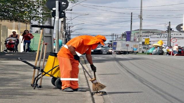 Prefeitura de Colombo lança projeto para deixar a cidade mais limpa e organizada