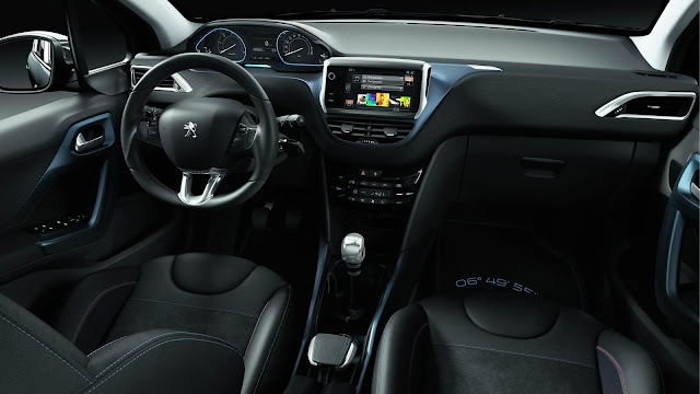 Novo Peugeot 3008 estreia dia 23 de maio