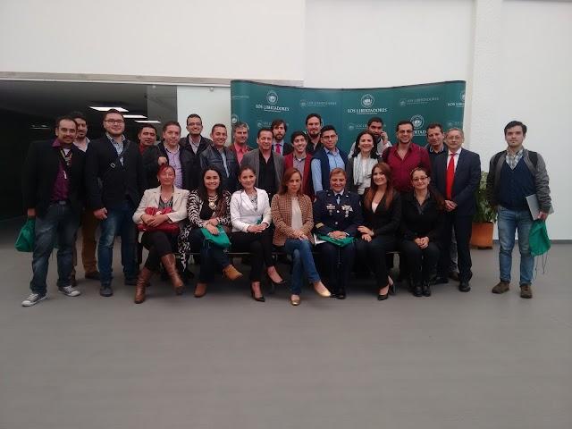 Fuerza Aérea Colombiana reafirma su apoyo a la educación de alta calidad, promoviédola con Universidades y en regiones del país