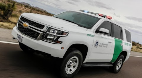 El Centro Border Patrol Nabs Multiple Drug Loads Throughout the Weekend