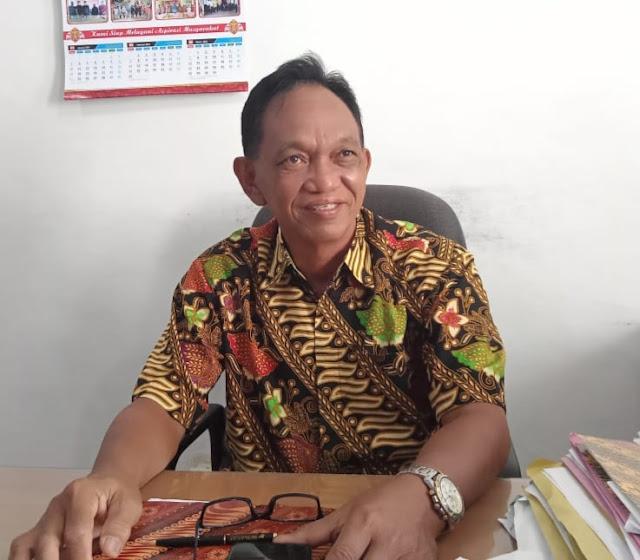 Eks Transmigrasi Desa Tampulang Dinilai DPRD Barsel Berpotensi Sebagai Kekuatan Sektor Pertanian