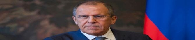 Russian Foreign Minister Warns of 'Reciprocal Reaction' To US Pressure Over S-400 Missile Deal With India