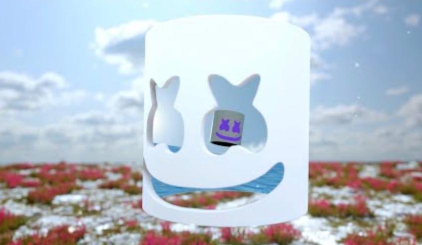 Supernovacane Lyrics - Marshmello