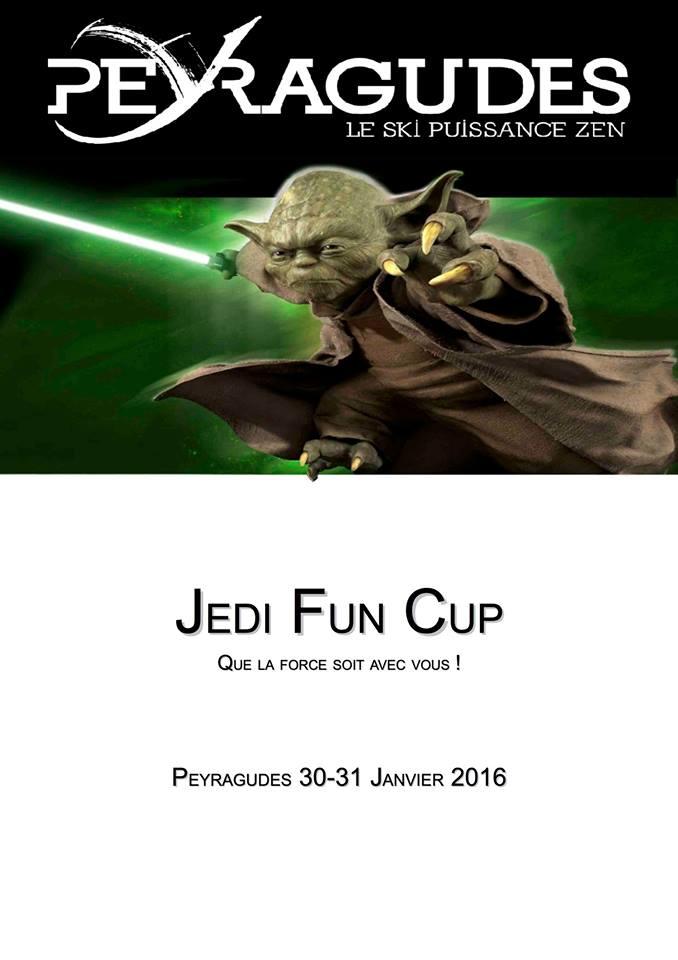 rassemblement de monoski jedi fun cup