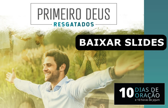 baixar slides 10 dias oracao iasd power point 2020
