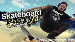 Skateboard Party 3 PRO Mod Apk Data