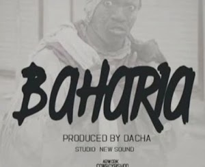 Download Audio | Mkali Wenu - Baharia