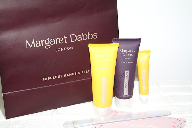 Special Moments Mother's Day Set - Margaret Dabbs London