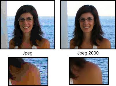 JPG 2000/JPEG 2000