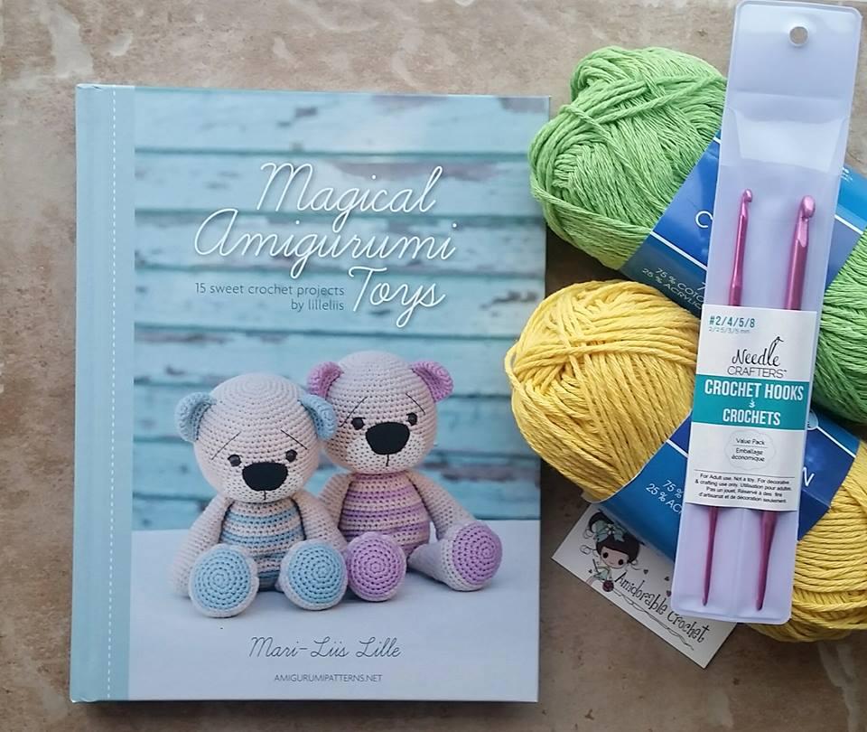 Best Yarn for Amigurumi | AllFreeCrochet.com | 810x960