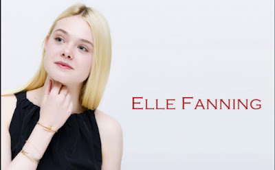 dakota fanning wallpapers