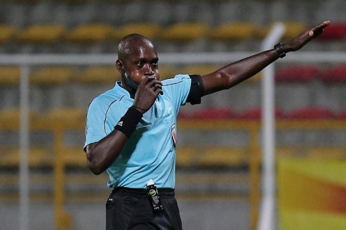¡Ojo! Se confirmó el árbitro que dirigirá la 'ida' de los cuartos de final de la Liga BetPlay 1 2021, entre Nacional y La Equidad