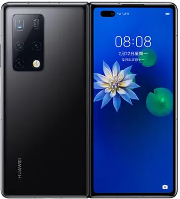 Huawei Mate X2 Specifications