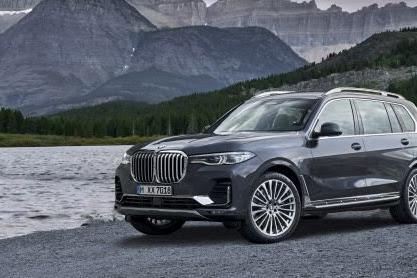 2020 BMW X7 Review, Specs, Price