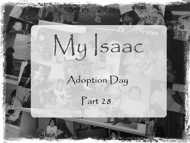 My Isaac