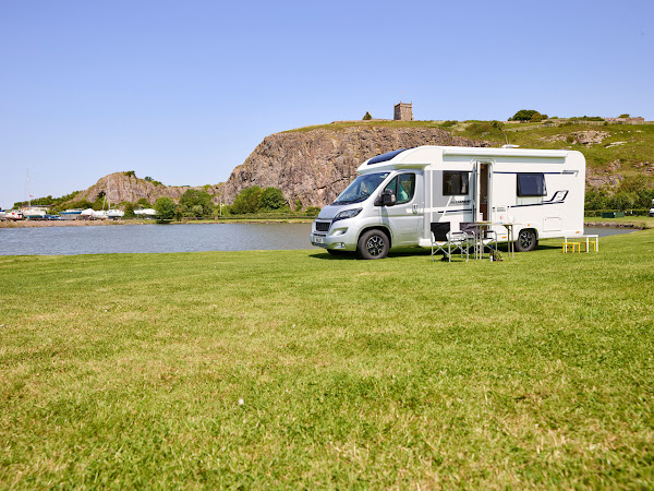 Planning the perfect holiday with Don Amott Caravans