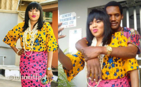 toyin aimakhu beaten lover