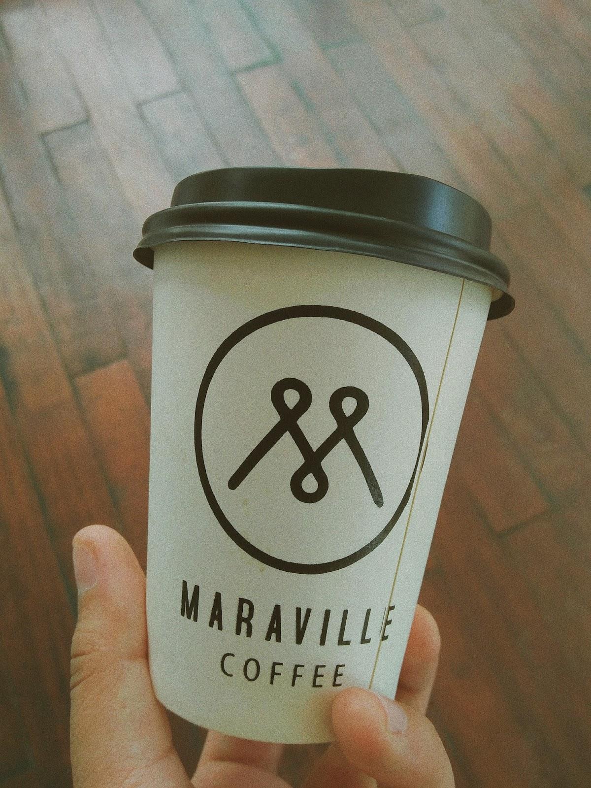 #JJJ - 4 Es Kopi Susu WAJIB COBA di Jogja - Maraville