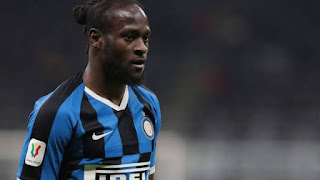 Victor Moses left frustrated at Chelsea after Inter Milan end interest
