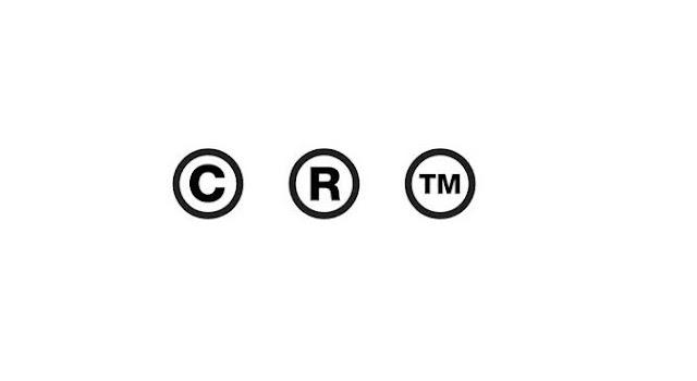 Arti dan Pengertian Simbol C, R, dan TM Dalam Merek Dagang