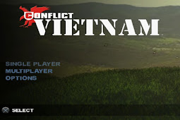 Conflict Vietnam High Compressed PS2 ISO [622 MB]