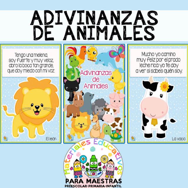 adivinanzas-infantiles-animales-imprimir