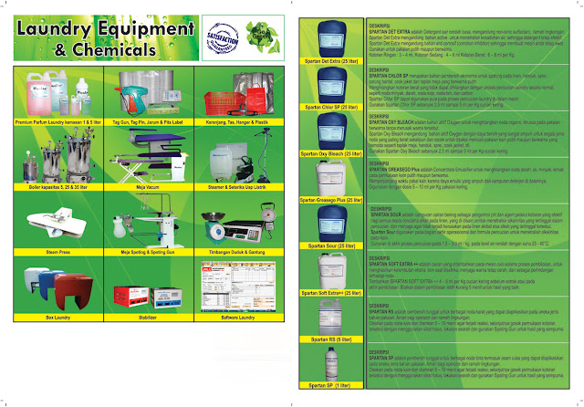 Brosur%2BChemical%2BPMLC Jual Sabun Laundry