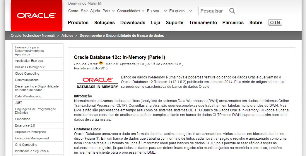 oracle database 12 2