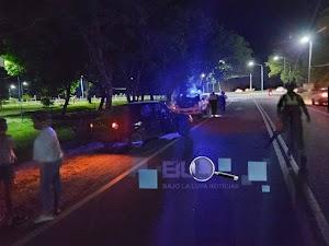 Fatal accidente en Ruta 38, Muere ciudadano de los Arroyos.
