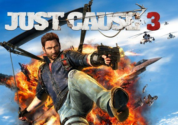 Just Cause 3 Download crack google drive