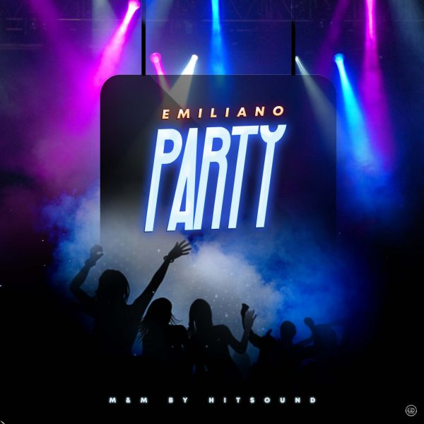 Emiliano - Party #Arewapublisize