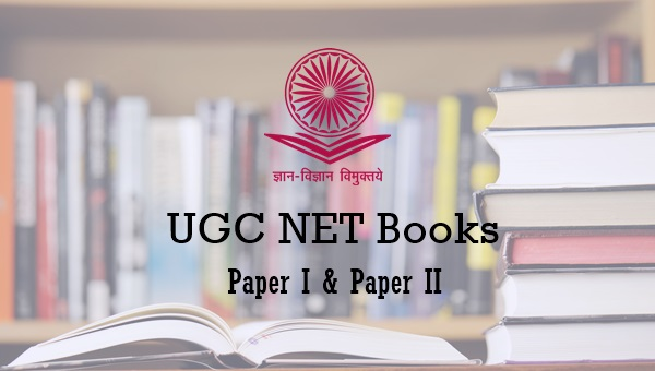 UGC NET Books for Paper 1 & Paper 2 - Read, Learn and Grow