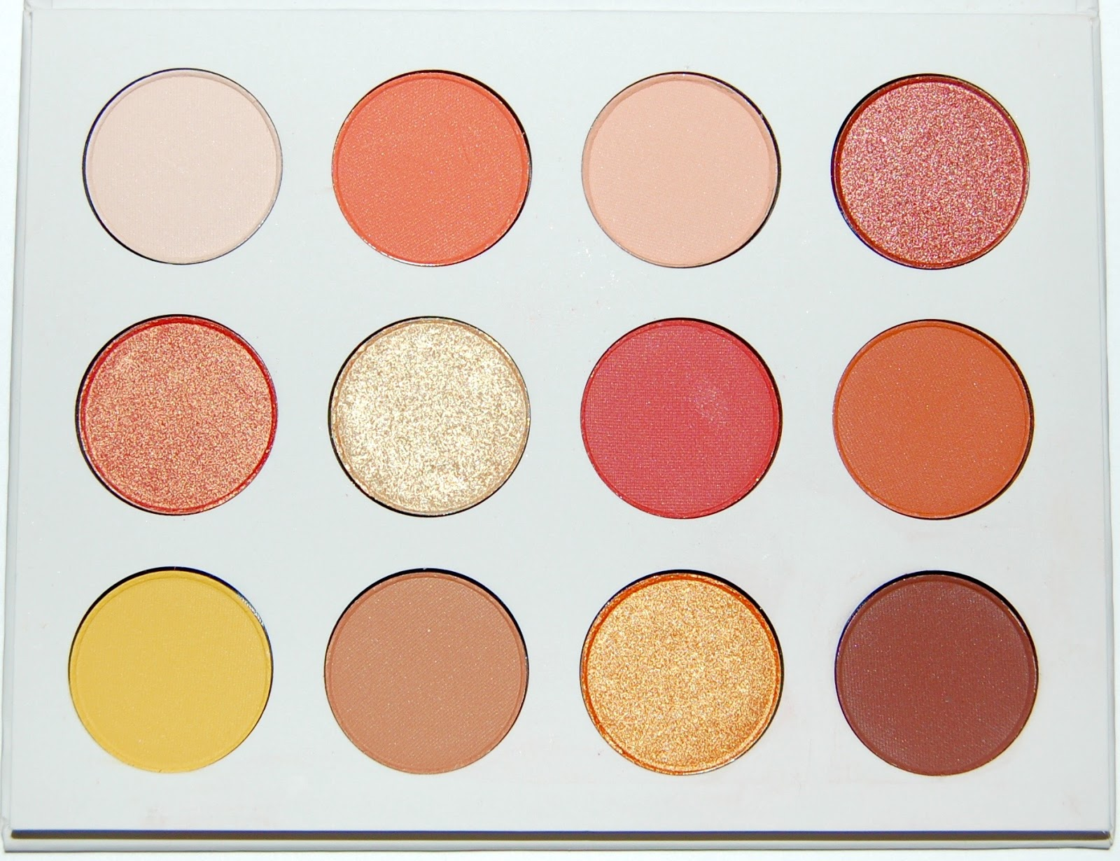 ColourPop Yes, Please Eyeshadow Palette